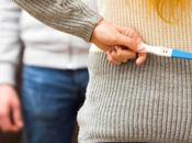 síntomas signos tempranos embarazo