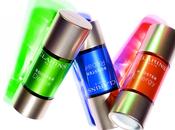 Boosters Energy, Repair Detox Clarins: cura choque para piel