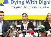 Proyecto eutanasia canadá