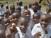 Campaña crowdfounfing para construir colegio Kenia.