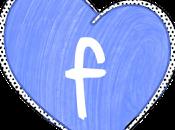 Facebook, para conectar nuestros corazones