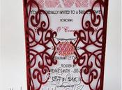 Bridal Shower Invitation What wear.
