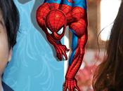 Nuevos rostros suman 'Spider-Man: Homecoming'