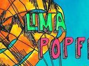 Lima popfest: nueva música latinoamericana nuestra capital