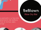 BeBlown nuevo concepto belleza está revolucionando Barcelona