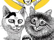 Reseña manga: diario gatuno Junji Ito: