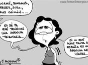 [Humor domingo] Hoy, palabras descanso personal viñetas Morgan
