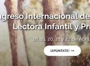 CICLIP, Congreso Internacional Comprensión Lectora Infantil Primaria