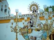 ermita Virgen Cabeza desde cielo