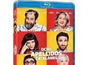 Novedades Blu-Ray: OCHO APELLIDOS CATALANES, STRAIGHT OUTTA COMPTON, CLAN