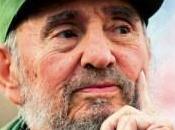 Fidel. #Cuba #7CongresoPCC