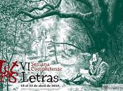 Carpetania Madrid Semana Complutense Letras