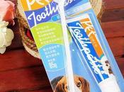 Cómo cepillar dientes perro paso