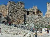 Ammán, monte Nebo, iglesia Jorge