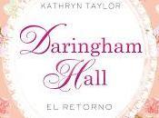 retorno, Kathryn Taylor