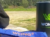 Banco pruebas, mallas cortas compresión Wong Plus