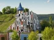 arquitectura armonía naturaleza
