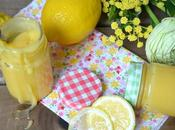 Lemond Curd Microondas