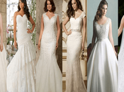 Ideas Para Escoger Vestidos Señoras Casamientos