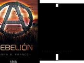 Reseña: Rebelión (Rebelión Anna Franco