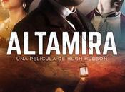 Críticas exprés: Altamira crónicas Blancanieves: cazador reina hielo