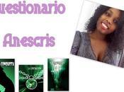 Cuestionario Anescris Haidelis Montero