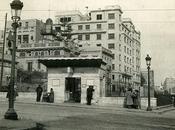 Estació muntaner ,1900, barcelona abans, avui sempre...20-04-2016...!!!