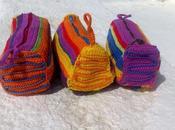 Estuche para lápices crochet (II)
