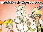 Monday maldición Cuervo Loco