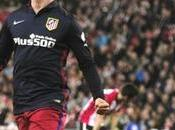 Athletic Atlético Madrid sigue Barcelona