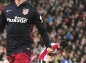 Athletic Atlético Madrid sigue Barcelona