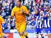 Diario Sport: Madrid mete goles Depor hace Barcelona