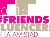 FriendsFluencers Evento, Madrid abril 2016