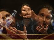 Pablo Iglesias vuelve equivocar
