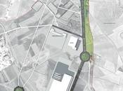 Creación hábitats para Mundial Arquitectura Paisaje