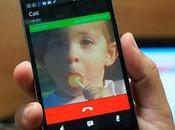 pocas semanas podría llegar vídeo llamadas Whatsapp