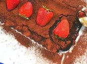 TARTA COULANT CHOCOLATE (Videoreceta)