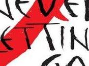 Reseña: Knife Never Letting Patrick Ness.