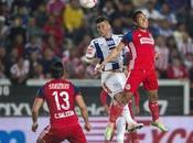 Resultado Pachuca Chivas Liga