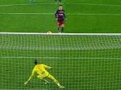 Diario Sport, pitan penaltis favor Barcelona Madrid