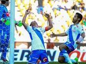 Resultado Puebla Jaguares Liga