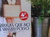 Arrugas levantan polvo, Javier Villena Carrillo
