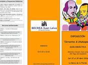 """Exposición """"Cervantes Shakespeare"""""""