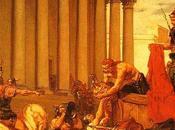 Alarico entra Roma