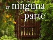 HOTEL NINGUNA PARTE Mónica Gutiérrez