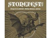 Stonefest 2016