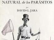 encantador saltamontes, David Jara