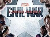 Capitán América: Civil Anthony Russo Russo... inicio Fase Vengadores