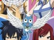 Review (13): fairy tail