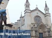 TRIP&CHIC: Vilafranca Penedés